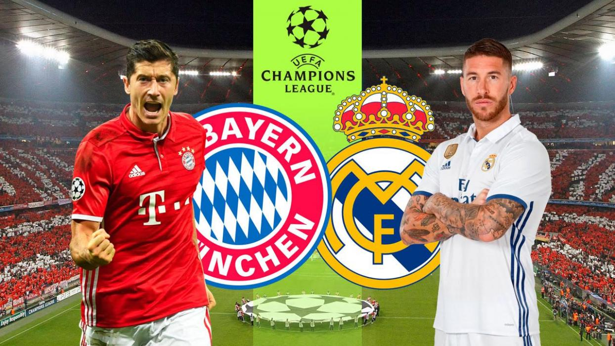 888Sport: El Madrid puntuará en Munich