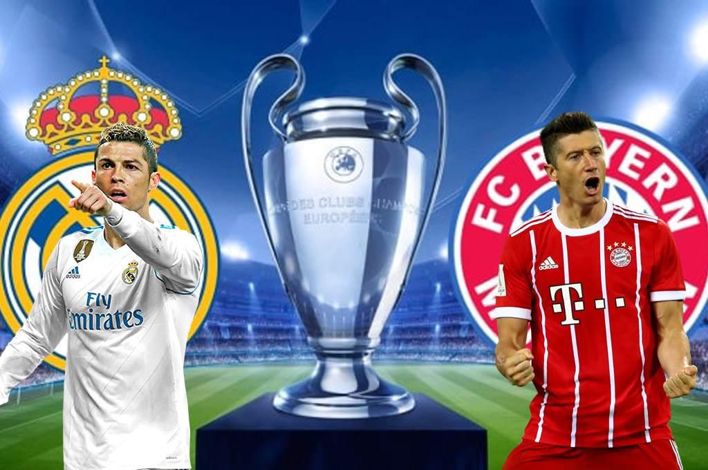 888Sport: El Madrid favorito para ser finalista