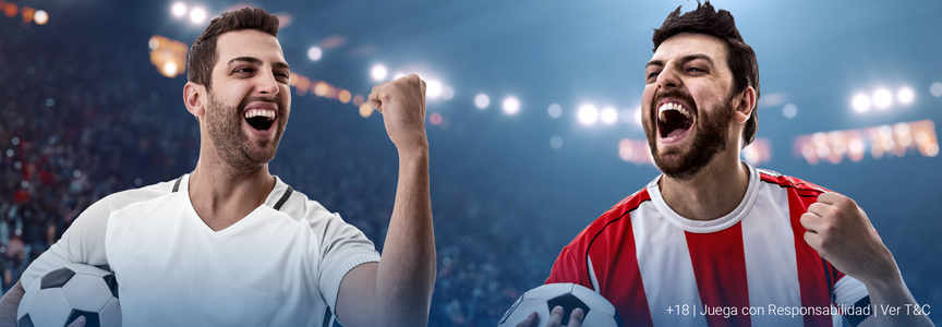 Marathon Bet: Real Madrid vs. At. Madrid. Elige tu ganador a cuota @6.0 + Bono de Bienvenida