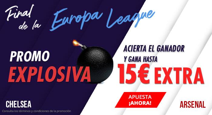 Suertia: Chelsea vs. Liverpool. Llévate 15€ EXTRA con tu apuesta